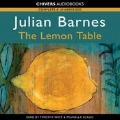 The Lemon Table (Unabridged) audiobook download