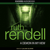 A Demon in My View (Unabridged) audiobook download