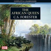 The African Queen (Unabridged) audiobook download