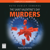 The Saint Valentine's Day Murders (Unabridged) audiobook download