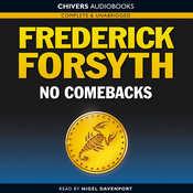 No Comebacks (Unabridged) audiobook download