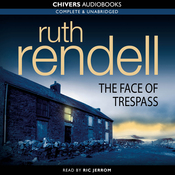 The Face of Trespass (Unabridged) audiobook download