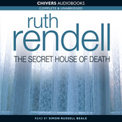 The Secret House of Death (Unabridged) audiobook download
