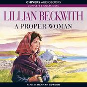 A Proper Woman (Unabridged) audiobook download