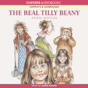 The Real Tilly Beany (Unabridged) audiobook download