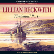 The Small Party (Unabridged) audiobook download