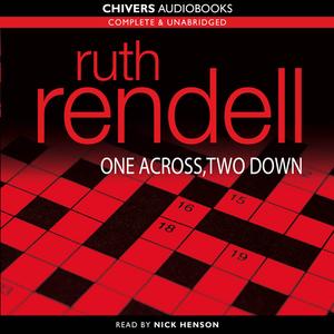 One-across-two-down-unabridged-audiobook