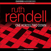 One Across, Two Down (Unabridged) audiobook download