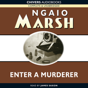 Enter a Murderer (Unabridged) audiobook download