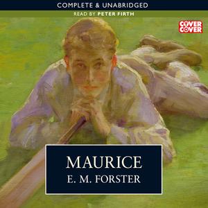 Maurice-unabridged-audiobook