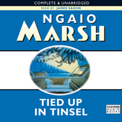 Tied Up in Tinsel (Unabridged) audiobook download