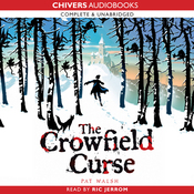 The Crowfield Curse (Unabridged) audiobook download