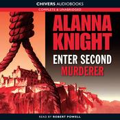 Enter Second Murderer (Unabridged) audiobook download