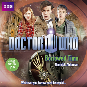 Doctor-who-borrowed-time-unabridged-audiobook