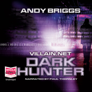 Villainnet-dark-hunter-unabridged-audiobook