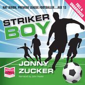 Striker Boy (Unabridged) audiobook download