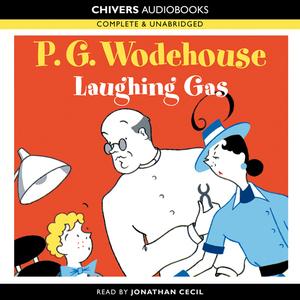 Laughing-gas-unabridged-audiobook