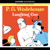 Laughing Gas (Unabridged) audiobook download