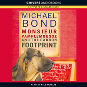 Monsieur Pamplemousse and the Carbon Footprint (Unabridged) audiobook download