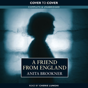 A Friend from England (Unabridged) audiobook download