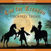 Cue for Treason (Unabridged) audiobook download