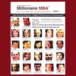 Millionaire-mba-business-mentoring-programme-week-1-unabridged-audiobook