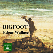 Bigfoot (Unabridged) audiobook download