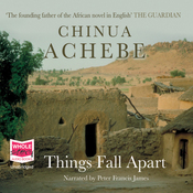 Things Fall Apart (Unabridged) audiobook download