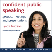 Confident Public Speaking: In Groups, Meetings and Presentations (Unabridged) audiobook download