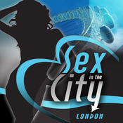 Sex in the City: London (Unabridged) audiobook download