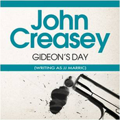 Gideon's Day: Gideon of Scotland Yard (Unabridged) audiobook download