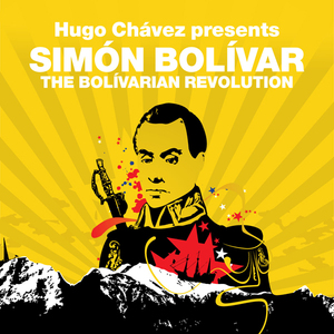 The-bolivarian-revolution-revolutions-series-hugo-chavez-presents-simon-bolivar-unabridged-audiobook
