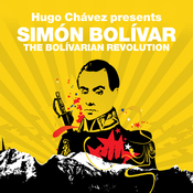 The Bolivarian Revolution (Revolutions Series): Hugo Chavez presents Simon Bolivar (Unabridged) audiobook download