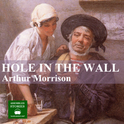 The Hole in the Wall (Unabridged) audiobook download