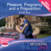 Pleasure, Pregnancy and a Proposition (Unabridged) audiobook download