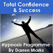 The Total Confidence & Success Programme (Unabridged) audiobook download