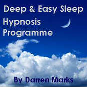 The Deep & Easy Sleep Programme (Unabridged) audiobook download