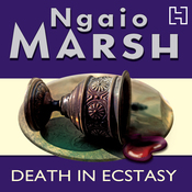 Death in Ecstasy audiobook download