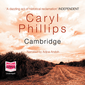 Cambridge (Unabridged) audiobook download