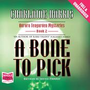 A Bone to Pick (Unabridged) audiobook download
