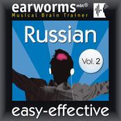 Rapid Russian, Volume 2 (Unabridged) audiobook download
