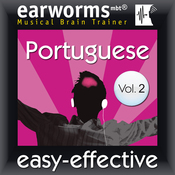 Rapid Portuguese, Volume 2 (Unabridged) audiobook download
