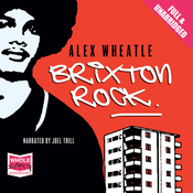 Brixton Rock (Unabridged) audiobook download