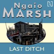 Last Ditch audiobook download