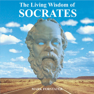 The-living-wisdom-of-socrates-audiobook