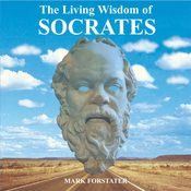 The Living Wisdom of Socrates audiobook download