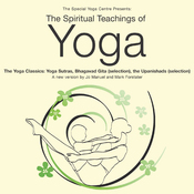The Spiritual Teachings of Yoga: The Yoga Classics audiobook download