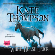 The White Horse Trick (Unabridged) audiobook download