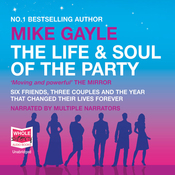 The Life and Soul of the Party (Unabridged) audiobook download