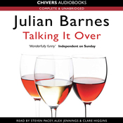 Talking It Over (Unabridged) audiobook download